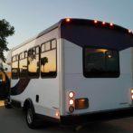 Atlanta's Premier Party and Event Transportation Service